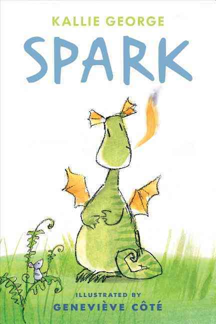 Spark By George, Kallie/ Cote, Genevieve (ILT)